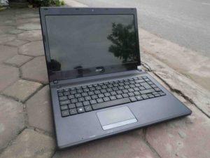 Acer 4349 - 2