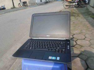 Dell laitude 5420 - 2