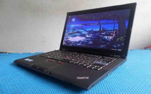 IBM Thinkpad T410s - 1