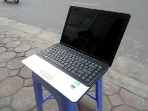 Compaq CQ40 - 1