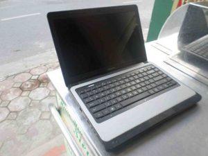 Hp compad CQ 43 - 3