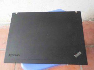IBM Thinkpad x200 - 1
