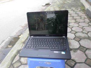 Hp Compad CQ42 - 2