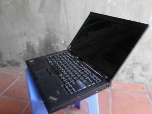 IBM ThinkPad T61 - 1 (Copy)