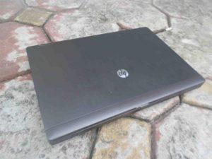 Hp probook 6460 - 4