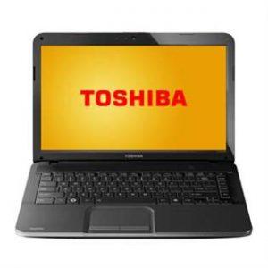 toshiba c840