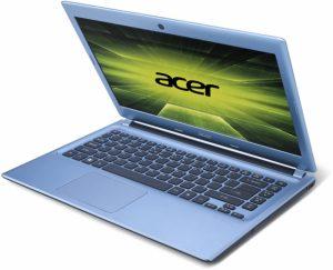 acer v5 471 xanh