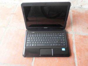 Hp Compad CQ45 - 2
