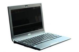 netbook hanel
